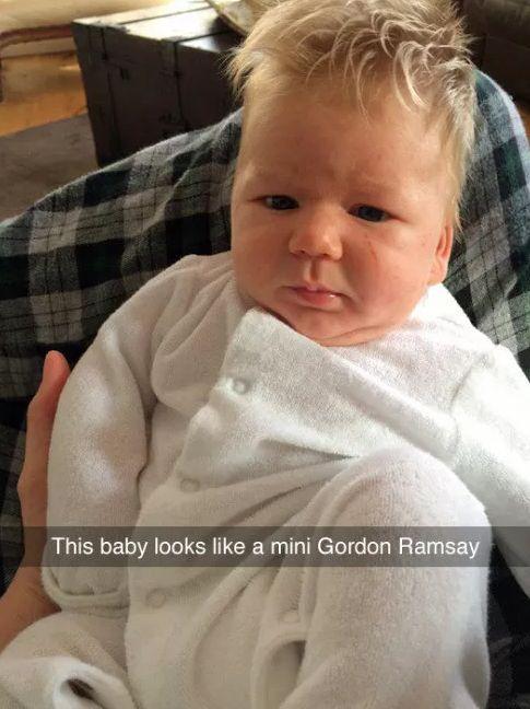 Lil' Gordon: