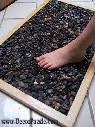 DIY bathroom rug sets, bath mats 2015, stone bathroom rugs and carpets