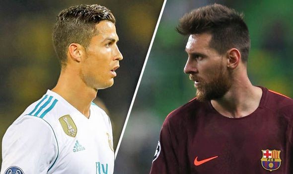 Real Madrid News: Cristiano Ronaldo jealous of Barcelona's Lionel Messi - https://buzznews.co.uk/real-madrid-news-cristiano-ronaldo-jealous-of-barcelonas-lionel-messi -