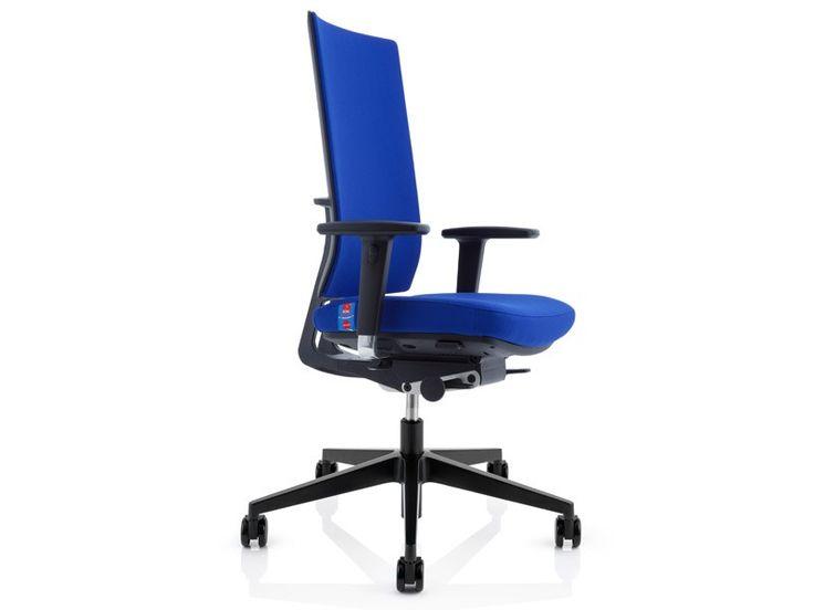 Ruckenschonender Schreibtischstuhl Anteo Up Jetzt Bestellen Bei Jourtym Schreibtischstuhl Stuhle Tisch