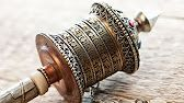 Tibetská meditační hudba, Odpočinková hudba, Hudba pro odbourání stresu, Mírumilovná hudba, ☯013 - YouTube