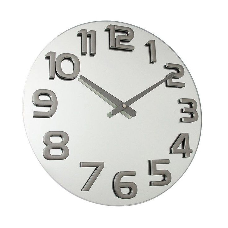 Stilnovo Garricks Wall Clock from hayneedlecom