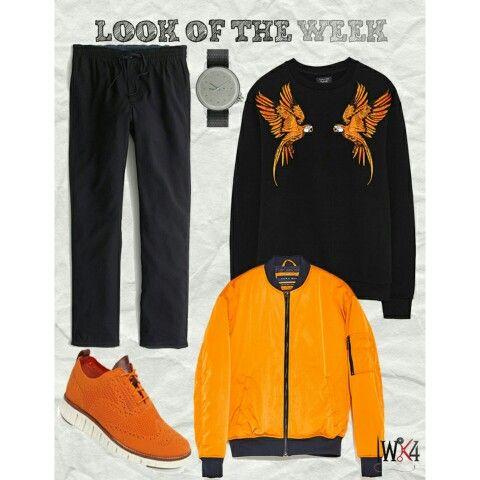 Look of the Week!