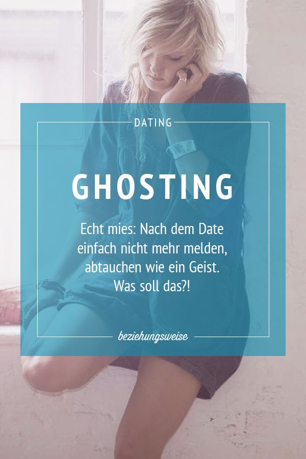 Dating Text oder Anruf