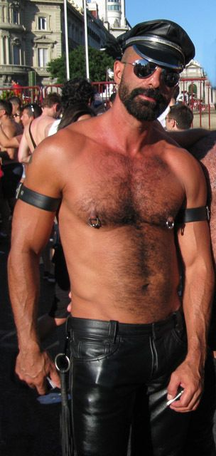 from Kymani hairy gay tribes