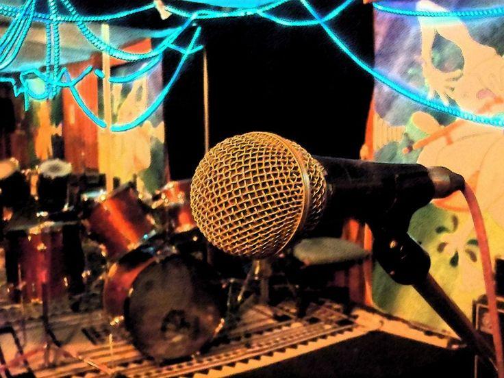 Rehearsal Studio 4 @alaskastudio