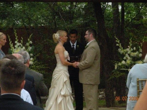 Denton Outdoor Ceremony Site: 32 Best Images About Outdoor Ceremonies On Pinterest