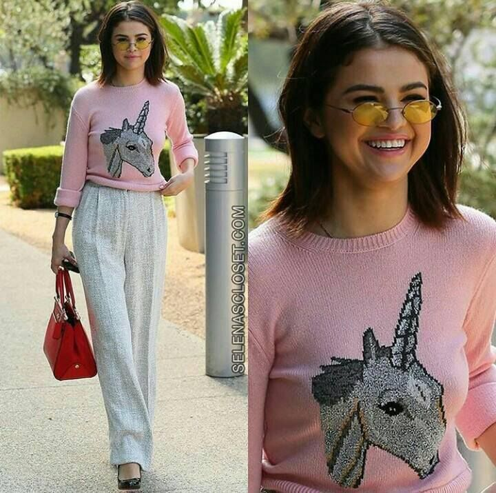 Selena Gomez yesterday in Los Angeles👌😊 #Coach  Priya❤ #fashion #style #stylish #love #me #cute #photooftheday #nails #hair #beauty #beautiful #design #model #dress #shoes #heels #styles #outfit #purse #jewelry #shopping #glam #cheerfriends #bestfriends #cheer #friends #indianapolis #cheerleader #allstarcheer #cheercomp  #sale #shop #onlineshopping #dance #cheers #cheerislife #beautyproducts #hairgoals #pink #hotpink #sparkle #heart #hairspray #hairstyles #beautifulpeople #socute #lovethem…