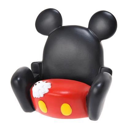 Mickey Mouse Chair Cell Phone Holder