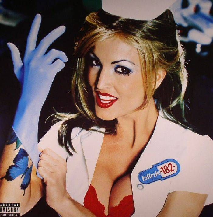 Blink 182 - Enema Of The State AM8055