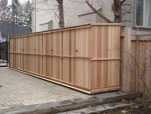 106 best images about small outdoor storage on pinterest for Small tool shed
