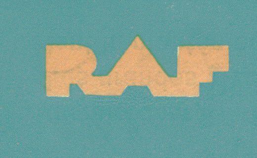 RAF (Latvia) [Oldtimer] #Rīgas Autobusu Fabrika #RAF #RAF977 #latviya