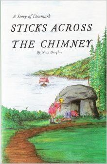 Sticks across the Chimney: Amazon.com: Books
