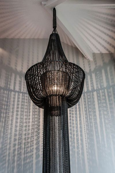 9 best Recycled Bike chain lights images on Pinterest   Bike chain ...