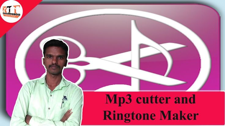 How to edit mp3 cutter and ringtone maker on mobile