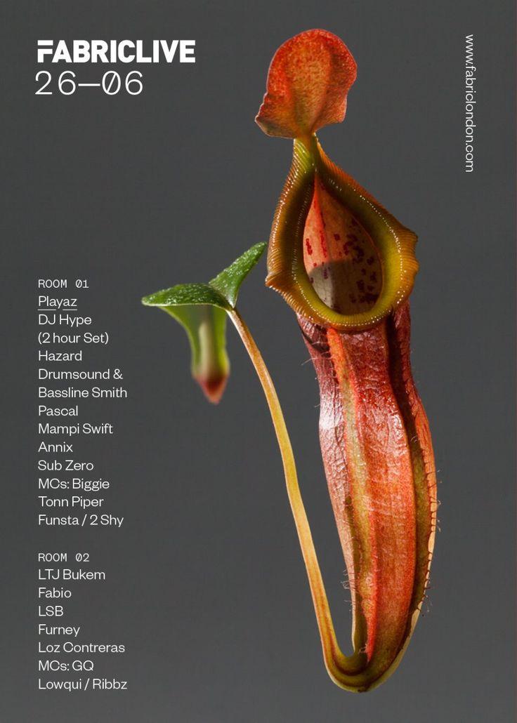RA Tickets: DJ Hype, Hazard, LTJ Bukem & Fabio at fabric, London