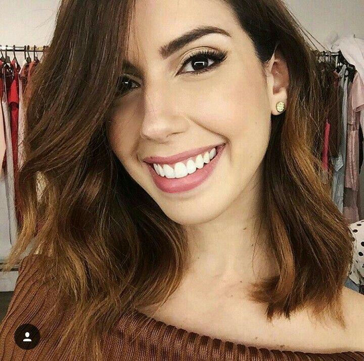Cabelo Camila Coutinho