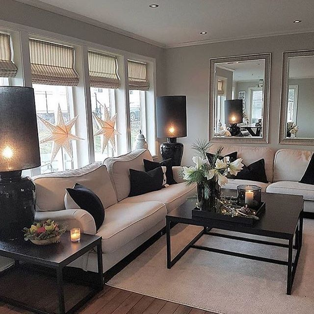best 25 grey family rooms ideas on pinterest family color schemes living room and living. Black Bedroom Furniture Sets. Home Design Ideas