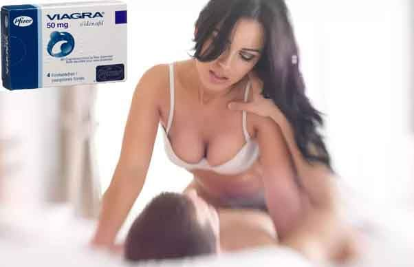 Viagra (Sildenafil Citrate) is a renowned medication that is used to treat erectile dysfunction (impotence) in males. Viagra belongs to drugs class PDE-5 (Phosphodiesterase type 5) inhibitors. Buy Viagra 50mg, 100mg online from our reliable drugs web portal at nominal price with fast shipping…