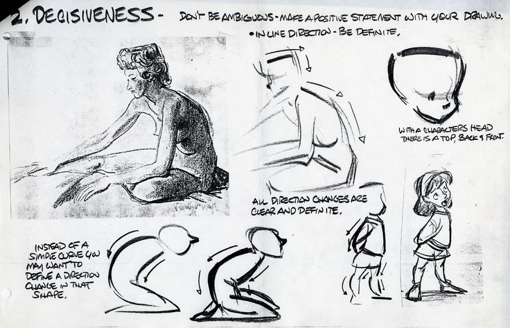 THE ART OF GLEN KEANE.: GLEN KEANE´S NOTES (8)