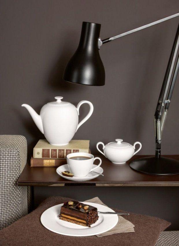uniwersalna porcelana stołowa Villeroy & Boch