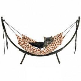 Hangmat voor de kat € 39,95