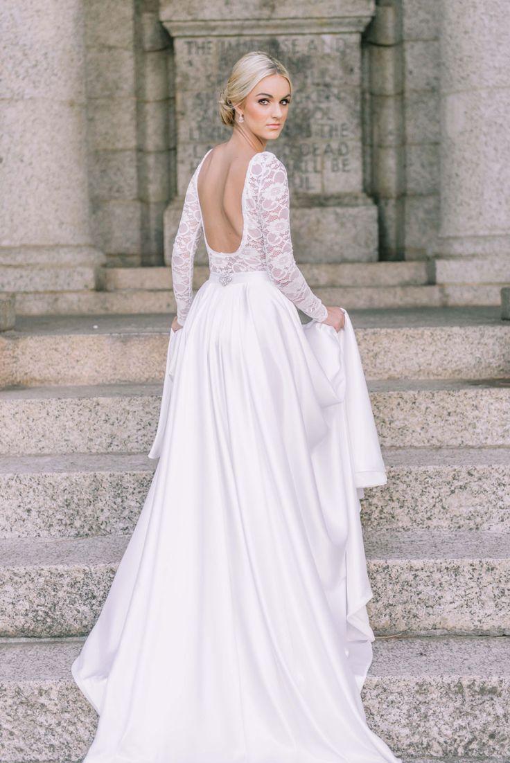 Annabel - Fiona Mauchan Bridal Couture