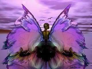 Be a Butterfly & be Free