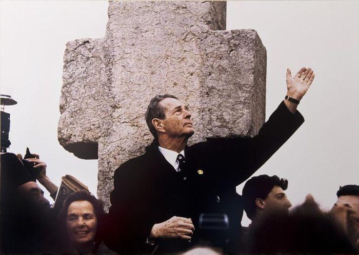 Regele Mihai împlineşte 96 de ani