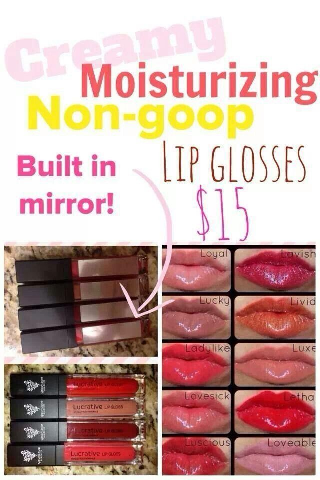 how to start a lip gloss business
