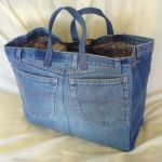 Crafty Recycling    33 different ways to use denim