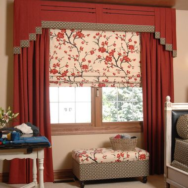 25 best ideas about asian window treatments on pinterest for Asian window coverings