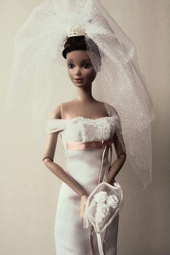 la belle mariée | por Plastic Beauty