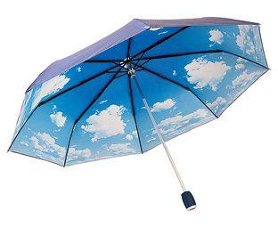 Buy Blue Sky Umbrella Online at The Original Gift Company