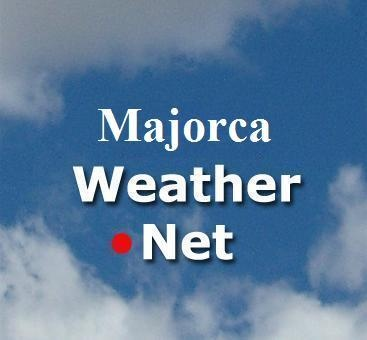 Follow Majorca Weather on Twitter at https://twitter.com/MajorcaWeather