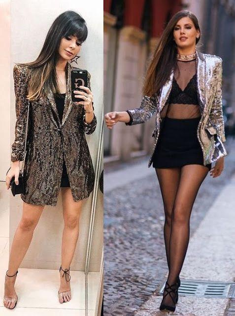 ff6dab2b58 Bruna Virgínia da Silva  Looks com blazer e dicas de como usar! Look  Gabriela Sales Rica de marré