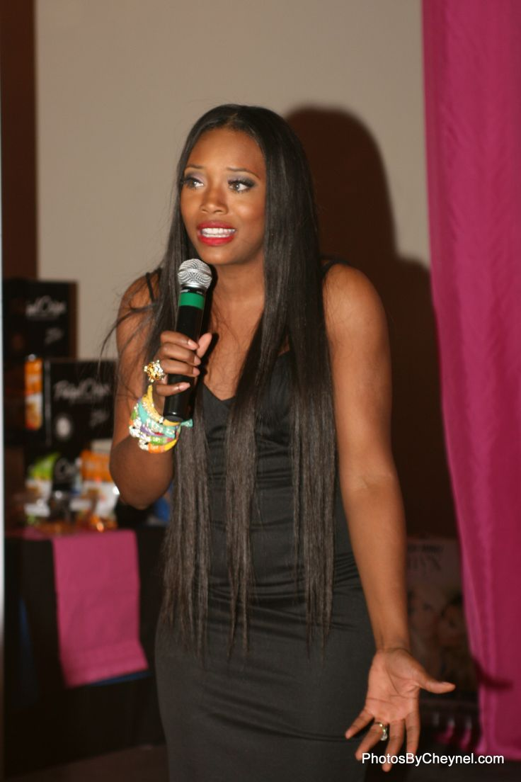 Yandy smith bio ethnic background - Yandy Smith Egl Atlanta Event Love And Hip Hop Celebrities Events Parties