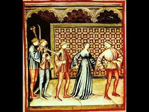 Medieval Drum Music