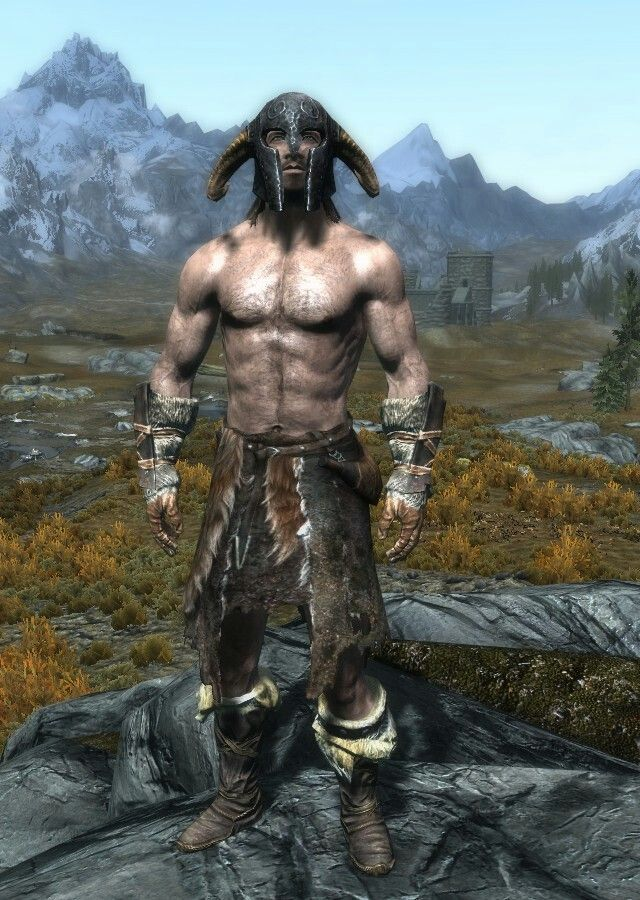 Nords of Skyrim