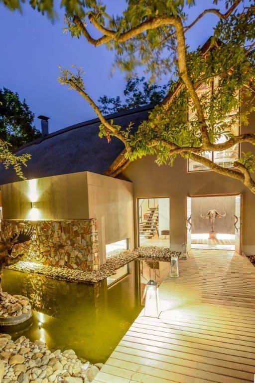 AM Lodge - Hoedspruit, South Africa