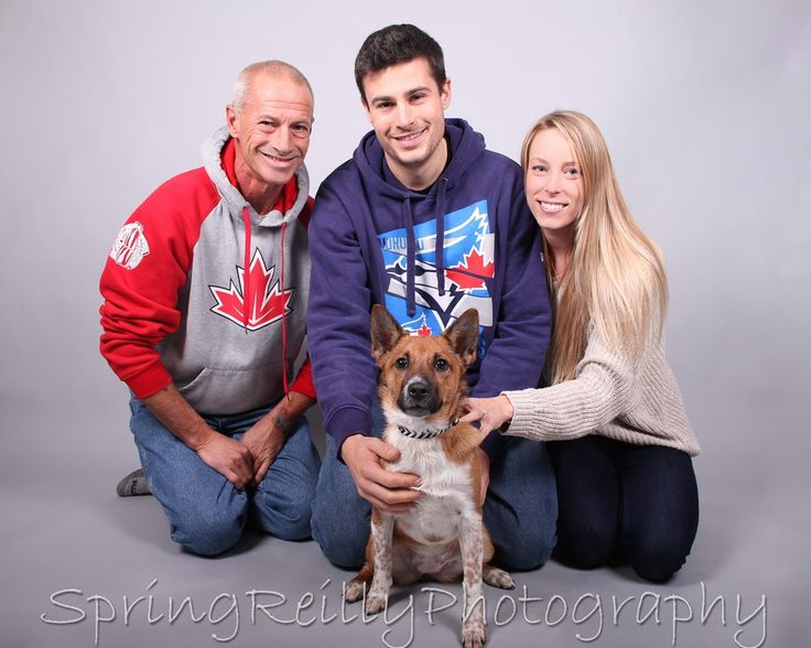 In studio Pet and Family Portraits by Durham Region's best Family portrait photographer Spring Reilly of Life's Elements Photography in Uxbridge, Ontario. www.springreilly.com