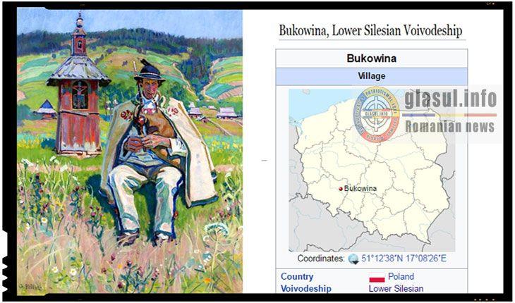 "Share Tweet Pin Mail Goralii, populatia pastorala de munteni din Sudul Poloniei si Nordul Slovaciei Goralii (n.r. in germana Goralen, insemnand ""munteni"" in limba ..."