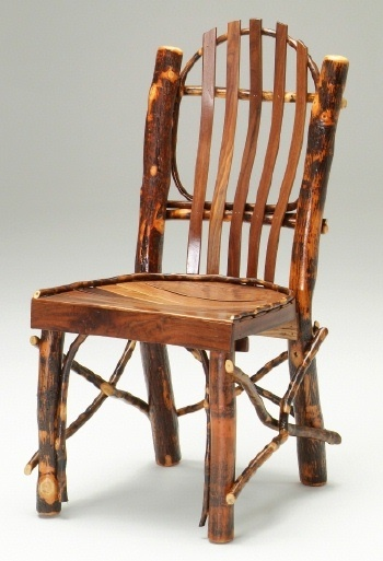 27 Best Images About Rustic Hickory Furniture On Pinterest