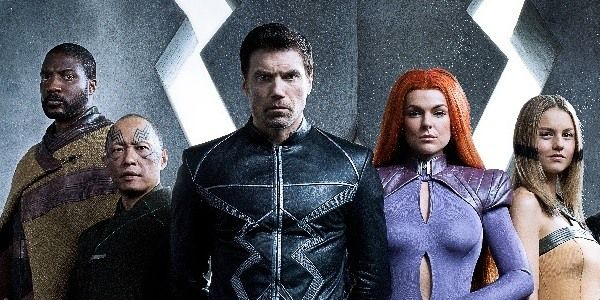 46 minutes ago      Comic book TV shows are all the rage nowadays, and Marvel is debuting something brand new in the fall that already has comic fans excited. Marvel's Inhumans will be giving a group of iconic comic characters their own series, and we'll get to see live action...