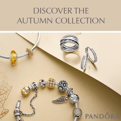 PANDORA Autumn 2014 Collection