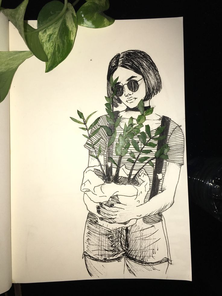 plant chic swaggy swag