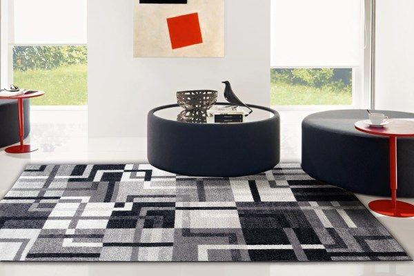 90 mejores im genes sobre alfombras en pinterest - Alfombras online modernas ...