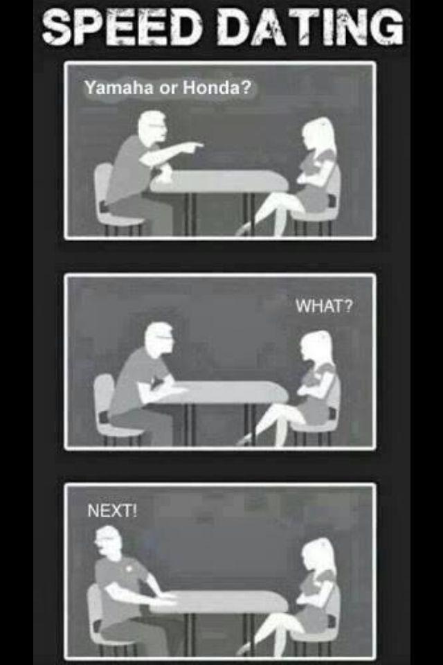 Techno hastighet dating