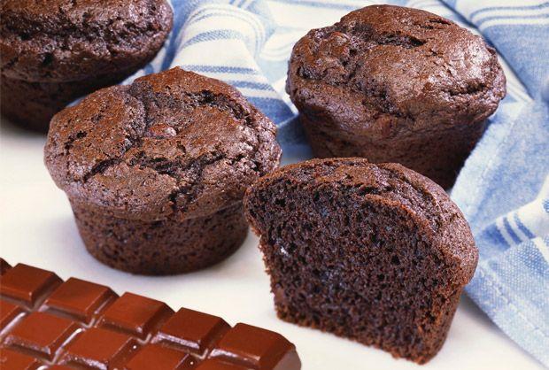 Bolo de chocolate na xicrinha: 72 calorias! http://abr.io/J5Gg
