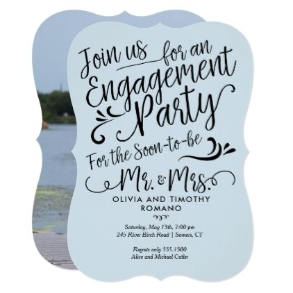 The 25 best Engagement party invitations ideas – Engagement Party Invitations Ideas